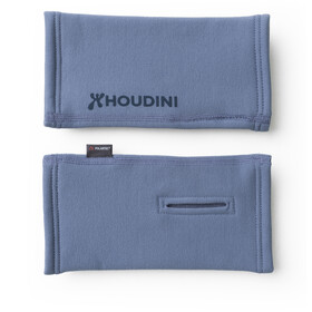 Houdini Power Muñequeras Térmicas, sorrow blue